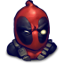 Comics-Mask icon