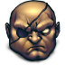 Man-Eye-Patch icon