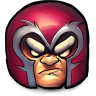 Comics-Magneto icon