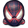 Comics-Spiderman-Morales icon