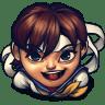 Street-Fighter-Sakura-Kasugano icon