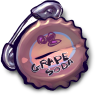 Things-Grape-Soda-Safety-Pin icon