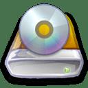 Device Cd Drive icon