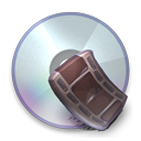 Device Movie Cd icon