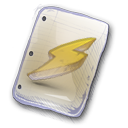 Filetype Winamp File icon