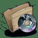 Folder 50 cent Folder icon