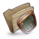 Folder-Desktop-Folder icon