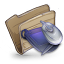 Folder Devices Folder icon