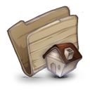 Folder Home Folder icon