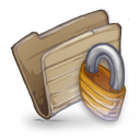 http://icons.iconarchive.com/icons/mattahan/umicons/128/Folder-Locked-Folder-icon.png