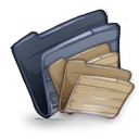 Folder Multiple icon