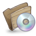 Folder Music Folder icon