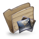Folder Pictures Folder icon