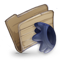 Folder System Folder icon