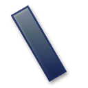 Letter I icon