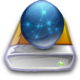 Device IDisk Dealie icon