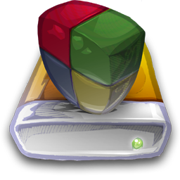 Device Windrive icon