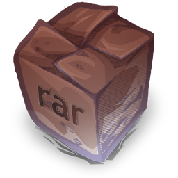 Filetype rar icon