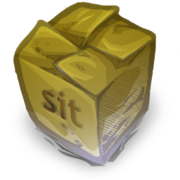 Filetype sit icon