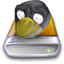 Device Lindrive icon