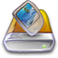 Device Picture Drive 2 icon
