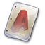 Filetype Font File icon