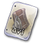 Filetype avi 2 icon