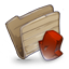 Folder Downloadsplr icon