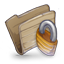Folder Locked Folder icon