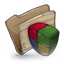 Folder-Windows-Folder icon