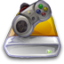 Device-Game-Drive icon