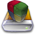 Device-Windrive icon