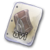 Filetype-avi-2 icon
