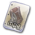 Filetype-mpg-2 icon