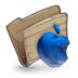 Folder-Apple-Folder icon
