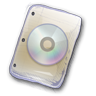 Filetype-Cd icon