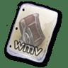 Filetype-wmv icon