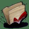 Folder-Folder-Options icon