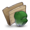 Folder-New-Folder icon