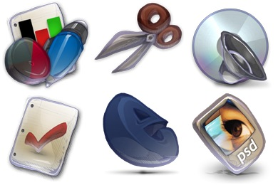 Um Icons