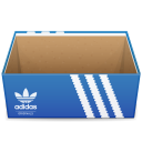 Adidas Shoebox Open icon