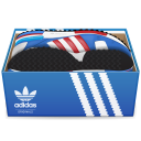 Adidas Shoes In Box icon