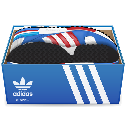 Adidas-Shoes-In-Box icon