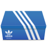 Adidas-Shoebox icon