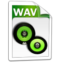 Audio-WAV icon