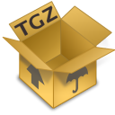 Comprimidos TGZ icon