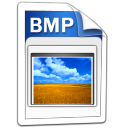 Imagen BMP icon