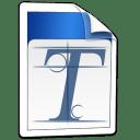 Sistema Fuente2 icon