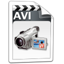 Video-AVI icon