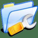 Admin tools icon